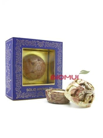Сухие духи в коробочке из камня ручной работы Song of IndiaСухие духи<br><br>