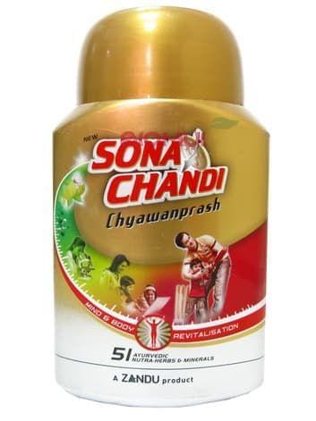 Чаванпраш (Chyawanprash) от BioMui