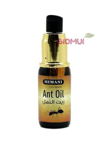 Муравьиное масло HemaniЭпиляция<br><br>