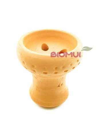 Чашка для кальяна глинянная от BioMui