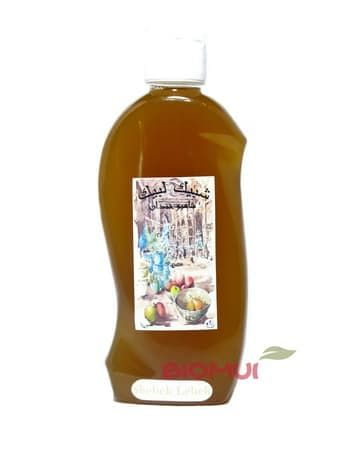 Оливковый шампунь с пряностями и сальвадорой персидской Anoosheh (East Magic)