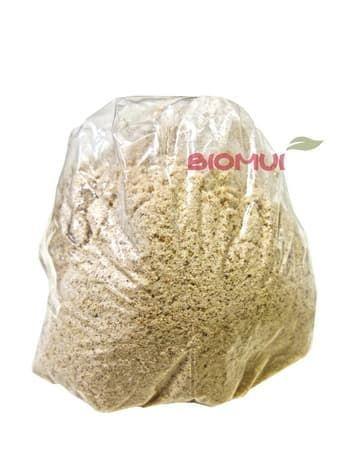 Натуральная маска-скраб из арганового жмыха