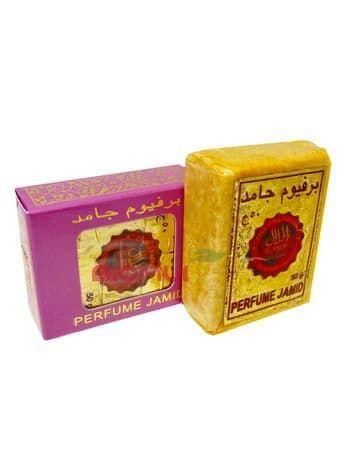Мускусно-амбровые сухие духи Al HalalСухие духи<br>Многофункциональные сухие духи с невероятным и гармоничным, приятным и очаровательным мускусно-амбровым звучанием.<br>