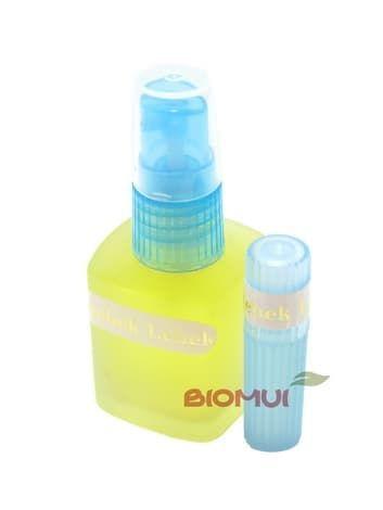 Имбирное масло AmaniВспомогательные масла<br>Масло имбиря - ценный косметический продукт, который не только лечит кожу, но и весь организм в целом.<br>