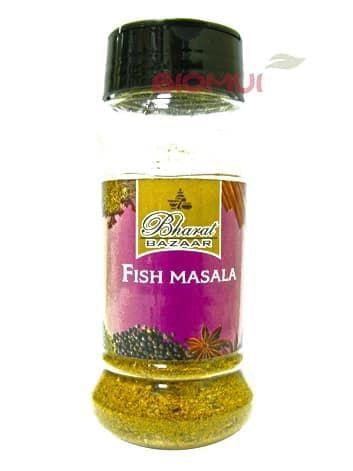 Приправа для рыбы Фиш масала (Fish Masala)