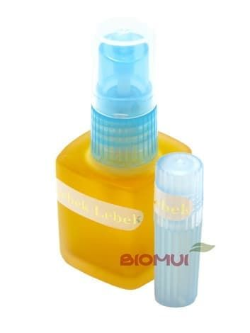 Аглая душистая масло HabibiВспомогательные масла<br>Идеальное средство для ухода за комбинированной, жирной и воспаленной кожей, склонной к образованию угрей и акне.<br>