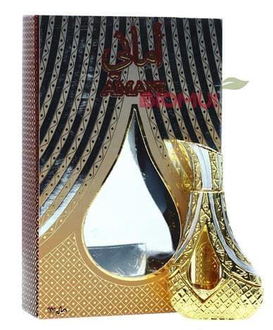 """Арабские масляные духи """"Amani"""" от BioMui"""