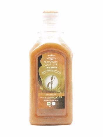 Увлажняющее молочко с липидами против дряблости кожи