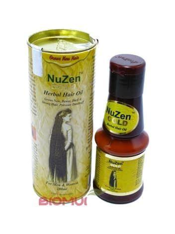 Индийское масло для роста волос