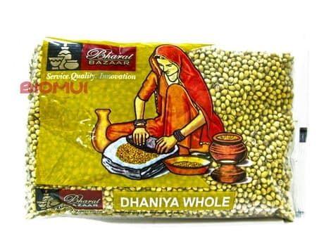 Кинза (кориандр (Coriandrum sativum)) (семена) (Bharat Bazaar)