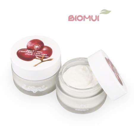 """Натуральный крем для кожи вокруг глаз """"Zeitun"""" от BioMui"""