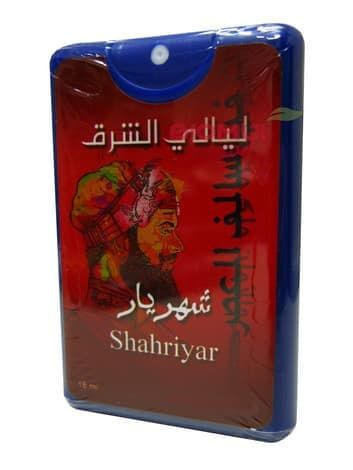 Натуральные масляные духи Shahriyar (Шахрияр)Духи масс маркет<br>Изысканный, в меру насыщенный, оригинальный мужской аромат.<br>