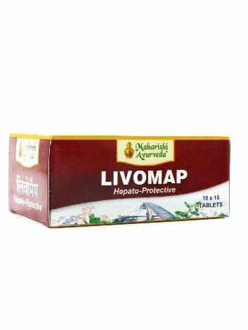 Ливомап (Livomap)