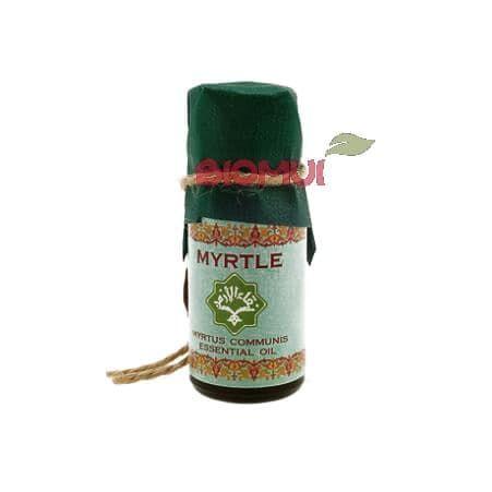 Эфирное масло мирта ( Myrtus communis L.)