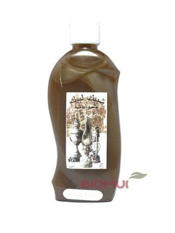 Шампунь чувственный с амброй и акацией нубийской Khandan (East Magic)