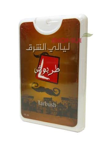 Натуральные масляные духи Tarbush (Феска Сказочника)Духи масс маркет<br>Изысканный, чистый, древесный, удовый аромат.<br>