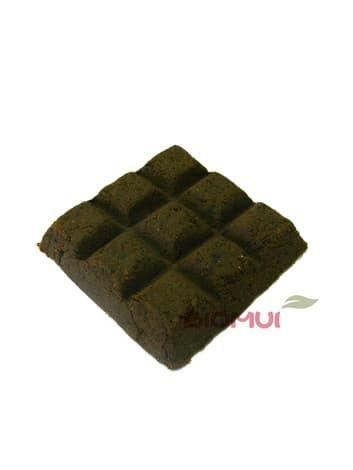 Бахур со смолой гурьюна  плитка ручная