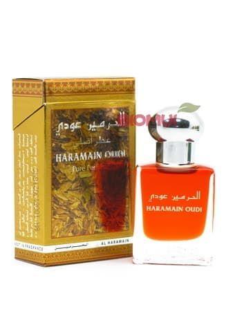 "Масляные духи ""Haramain Oudi"" Al-Haramain от BioMui"