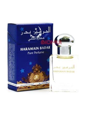"""Масляные духи """"Haramain Badar"""" Al-Haramain от BioMui"""
