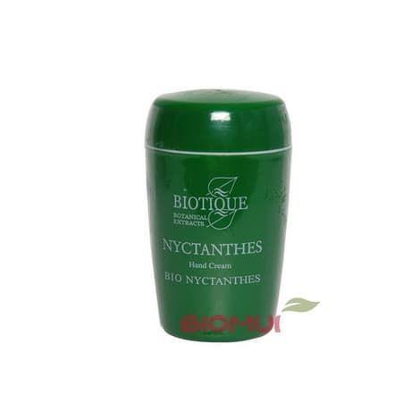 """Защитный питательный крем для рук с ночным жасмином """"Biotique"""""""