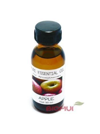 Эфирное масло яблока Oscent (Pomum)Эфирные масла<br>Эфирное масло яблока имеет  бодрящий, поднимающий настроение и тонизирующий аромат. Он способен не только поднимать настроение, но и бороться с депрессией.<br>