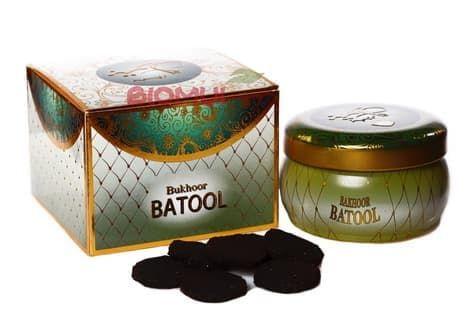 "Бахур удовый таблеточный ""Batool"""