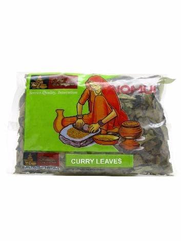 Карри (листья) (Murraya koenigri)Специи и травы<br>Особенность специи в том, что ее тонкий запах обладает «горячим» оттенком, который делает теплым и особенно насыщенным аромат любого горячего.<br>