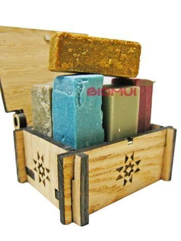 Натуральные арабские сухие духи в резной шкатулке ZeitunСухие духи<br>Духи представлены в 6 ароматах, каждый из который отличается чистотой и изысканностью, а так же мастерским исполнением.<br>