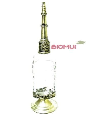 Стеклянная аромалампа-диффузер ручной работы от BioMui