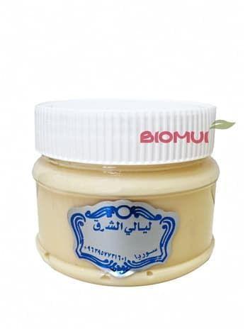 Воск-крем для волос Ain ZerkaСерум<br>Натуральное укладочное средство сильной фиксации, которое надежно защищает волосы при термо укладке.<br>