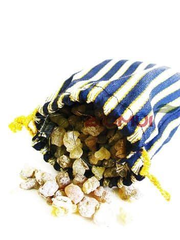 Бахур - натуральная ароматическая смола