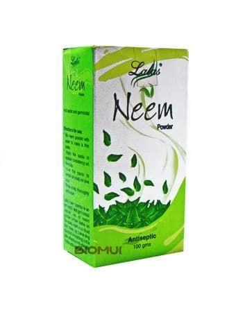 Порошок Neem для лечения себореи