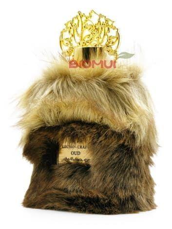 """Элитные арабские духи """"Lecmo Crazy Oud"""" от BioMui"""