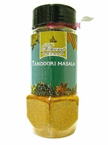 Приправа для тандура Тандури Масала (Tandoori Masala)