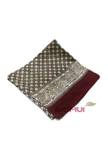 Шелковый платок (бугрунди)Платки<br><br>
