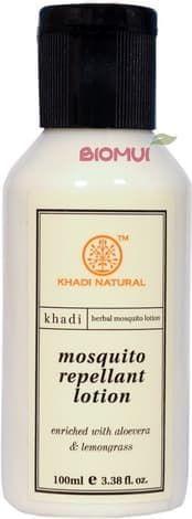 Натуральный противомоскитный крем-репеллент KhadiКрем<br><br>
