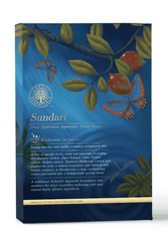 Картинки по запросу SUNDARI форест маска