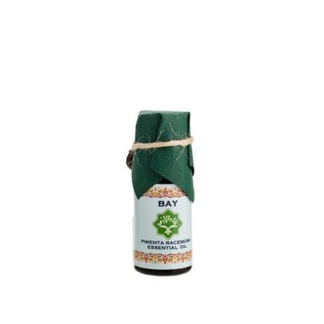 Эфирное масло бей (Pimenta racemosa) Zeitun (Zeitun (Зейтун))