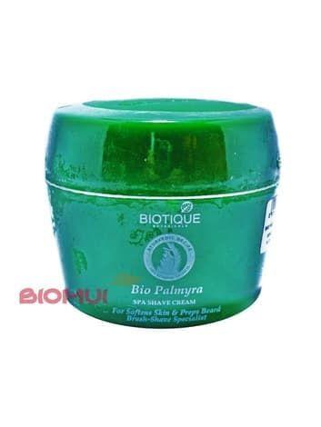 Смягчающий крем для бритья с экстрактом пальмировой пальмы BiotiqueЭпиляция<br>Смягчающий крем для бритья Biotique имеет роскошную текстуру и натуральный состав. Увлажняет, питает и восстанавливает, обеспечивая идеальное скольжение и уход.<br>