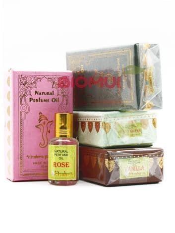 Натуральные парфюмерные масла Song of IndiaДухи масс маркет<br><br>