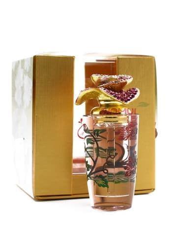 Масляные духи Banafsaj NightЭксклюзивные духи<br>Аромат спокойный, многослойный и глубокий аромат. В нем очарование розы, чувственность растительного мускуса, нежность белых цветов. Игривость и выразительность парфюму придают фруктовая кислинка личи, сочность яблока, мягкость персика и свежесть зелен...<br>