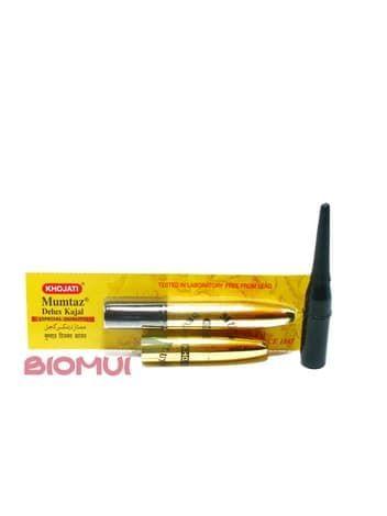 Натуральная сурьма-карандаш для глаз