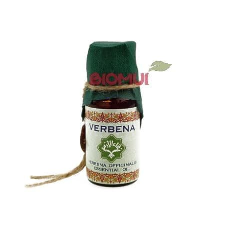 Эфирное масло вербены ZeitunЭфирные масла<br>Эфирное масло вербены – сильнейший релаксант, оно обладает приятным умиротворяющим ароматом, может добавляться в релаксирующие ванночки даже для маленьких детей.<br>