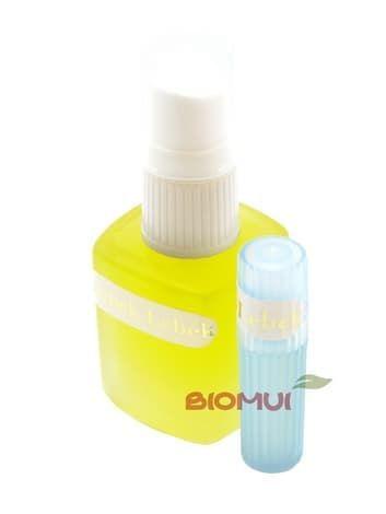 Гурьюнский (Гурджуанский) бальзам HabibiВспомогательные масла<br>В косметологии гурджуанский бальзам используется в качестве активного противовоспалительного, тонизирующего, увлажняющего и омолаживающего средства.<br>