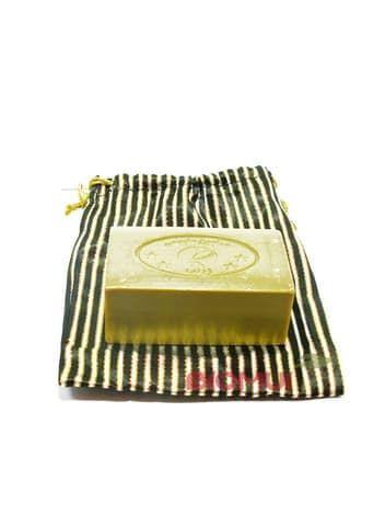 Оливково-лавровое мыло чистое «Youm Farah»