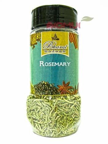 Розмарин (листья) (Rosmarinus)