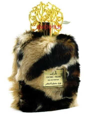 """Элитные арабские духи """"Lecmo Tiger"""" от BioMui"""