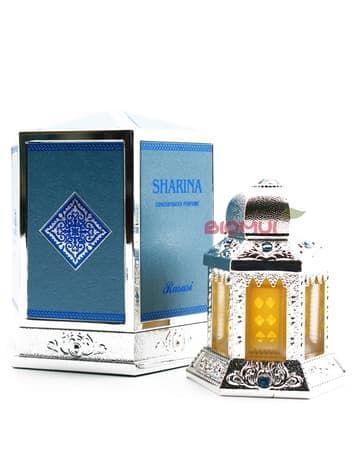 Масляные духи Sharina Mukhallat Dhanel oudhЭксклюзивные духи<br><br>