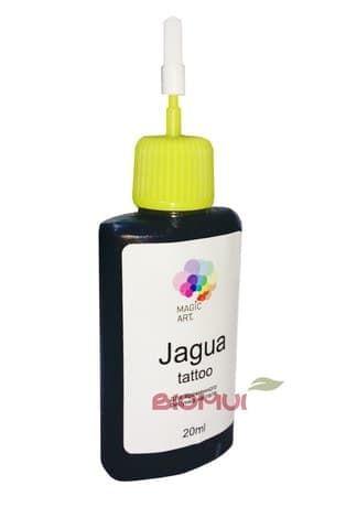 Джагуа гель (натуральная краска для временных тату) от BioMui
