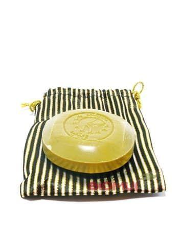Оливково-лавровое мыло с маточным молочком и медом «Youm Surur»